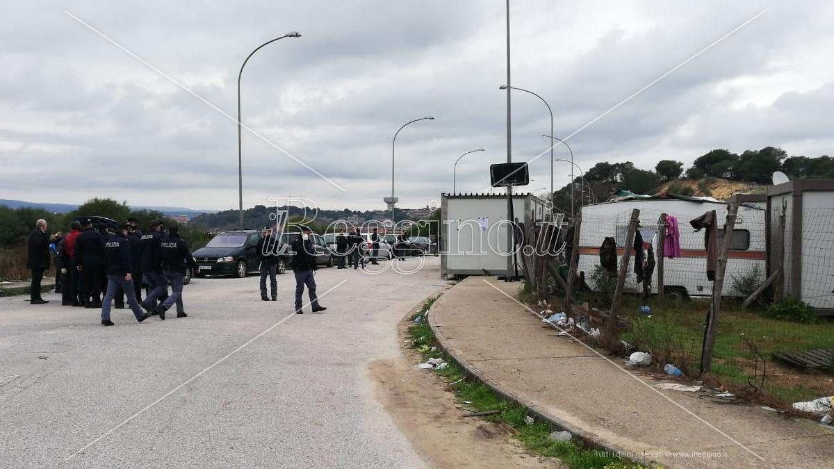 Coronavirus a Rosarno, nuovo caso positivo: è un migrante del campo container