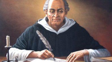 Fiorenza rilegge Campanella. Pubblicata la biografia postuma