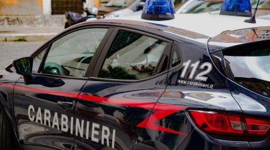 Sorpreso ad incendiare immondizia. Denunciato dai carabinieri un 80enne