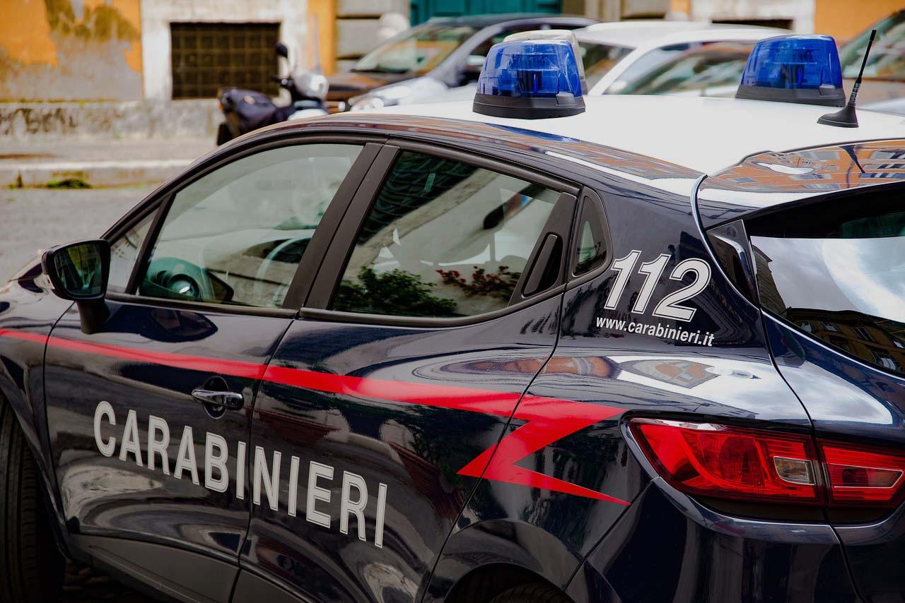 Spaccio di droga e detenzione di armi, arresti anche a Siderno