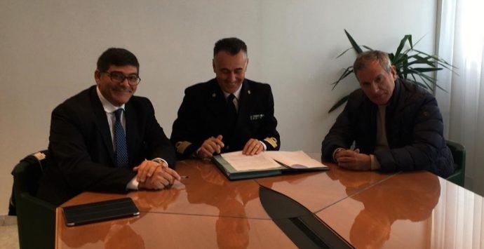 L'autorità dello Stretto prende in consegna i porti di Reggio e Villa