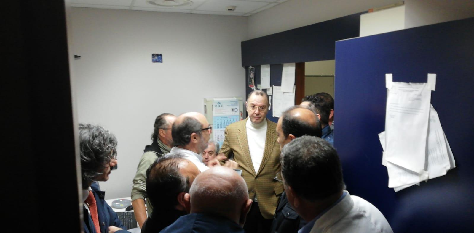 Cotticelli: «Un decreto per sbloccare nuove assunzioni a Polistena e Locri»