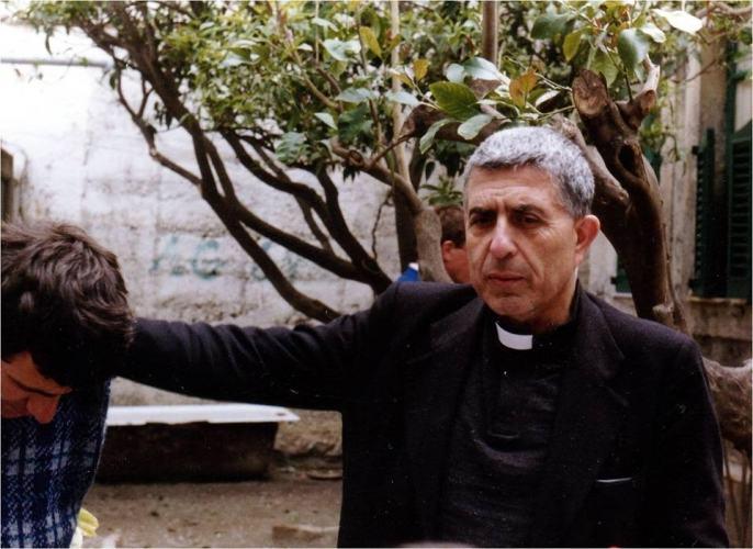 Il modello pastorale di don Italo Calabrò, sacerdoti e volontari a confronto