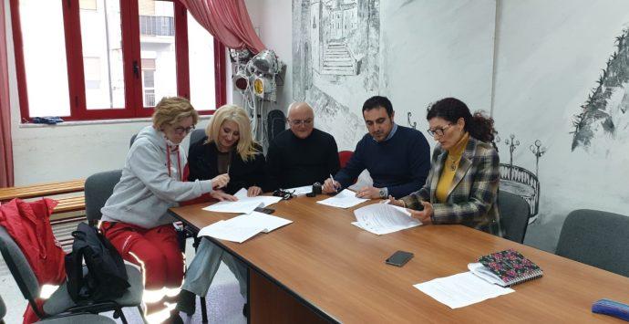 Adda e Commatre: plauso per protocollo di inclusione scolastica a Gioiosa Ionica