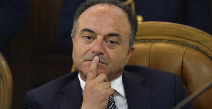 Piano per uccidere il figlio di Gratteri, solidarietà da parte dei consiglieri di opposizione di San Luca