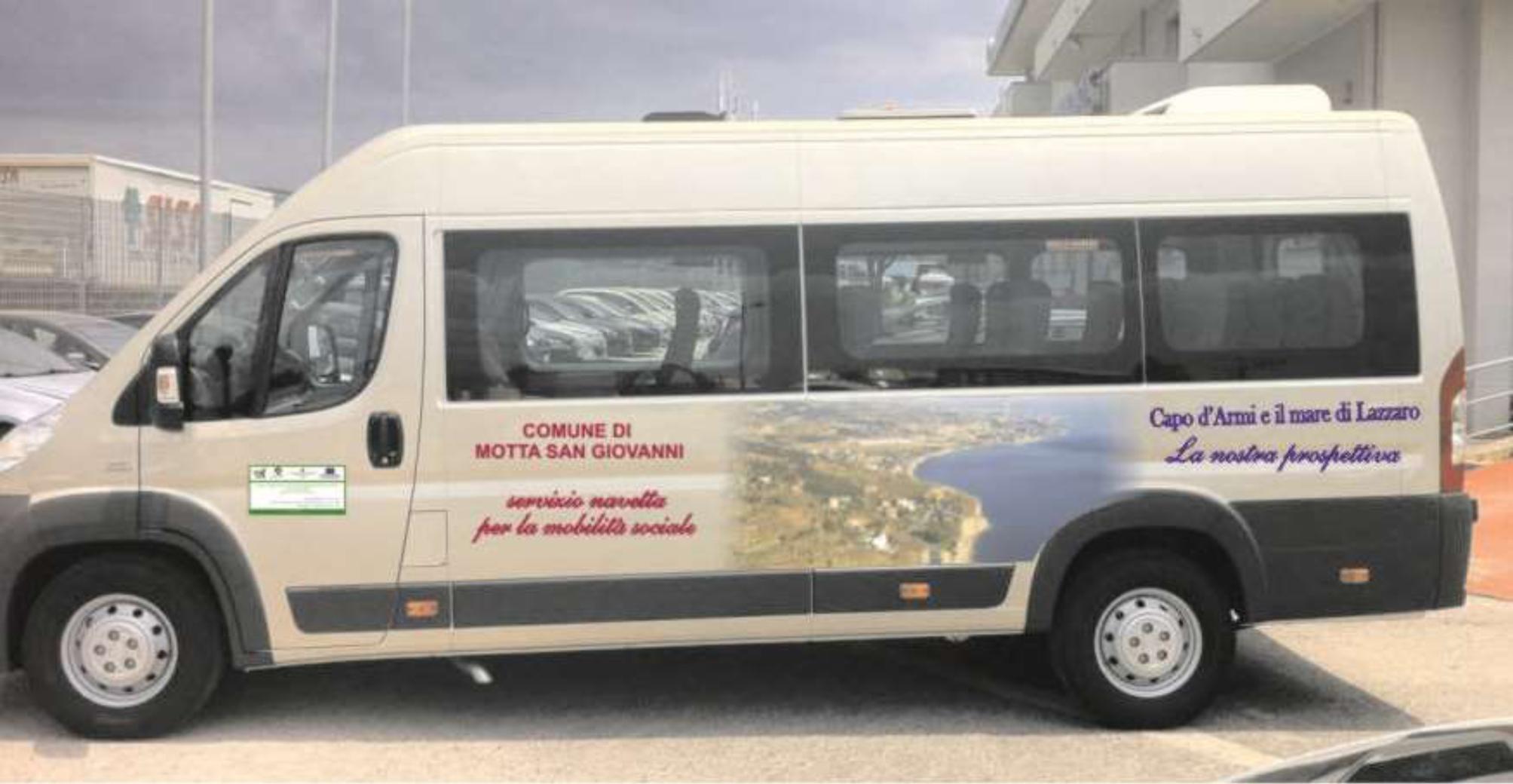 Motta, utilizzo improprio dello scuolabus? Crea: «Interminabile manutenzione che fa riflettere»