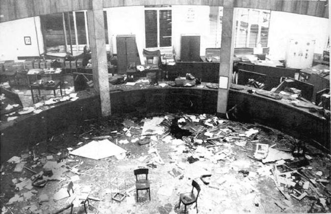 Strage di Piazza Fontana, l'anniversario ricordato dai sindacati