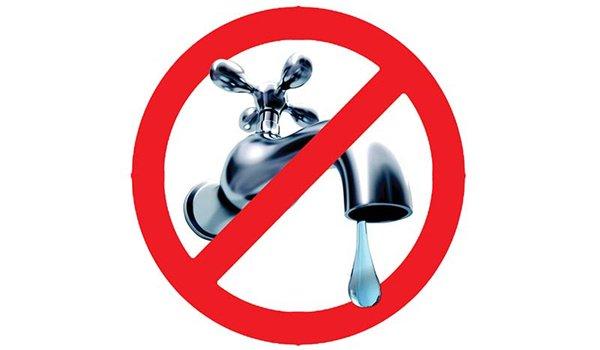 Ancora disservizi idrici. Lunedì rubinetti a secco a Pellaro e Mortara