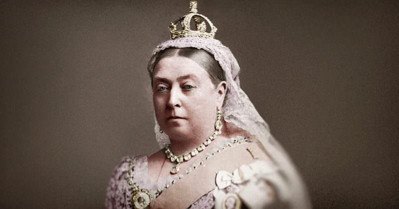 Gli auguri ai tempi della Regina Vittoria. La mostra a Palazzo Alvaro