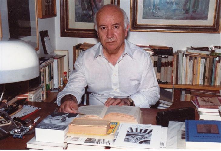 """Ritorna in libreria """"Tibi e Tàscia"""", il romanzo-capolavoro di Strati"""