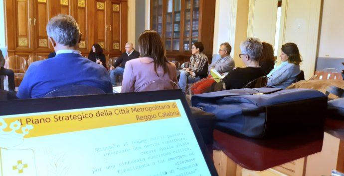 Piano Strategico della Metrocity, grande risposta, in termini di partecipazione e contenuti