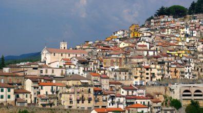 San Giorgio Morgeto, Consiglio comunale sciolto dal Governo