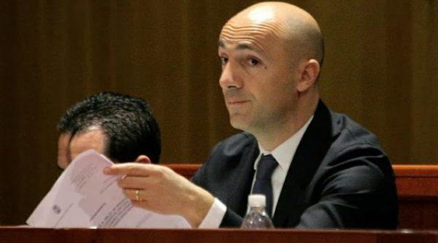 Naccari, il TdL accoglie l'appello del pm: disposti i domiciliari
