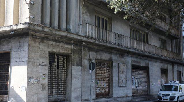 Via alla progettazione del Cultural Gate all'ex cinema Orchidea. Sarà un polo museale e culturale