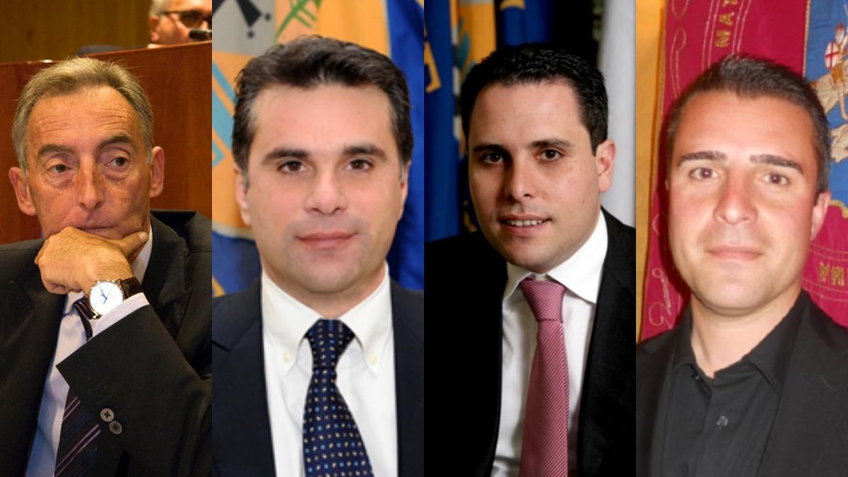 Candidati in Calabria: cambi di casacca, parenti ed appoggi esterni. I trucchi dei politici calabresi per non mollare il potere