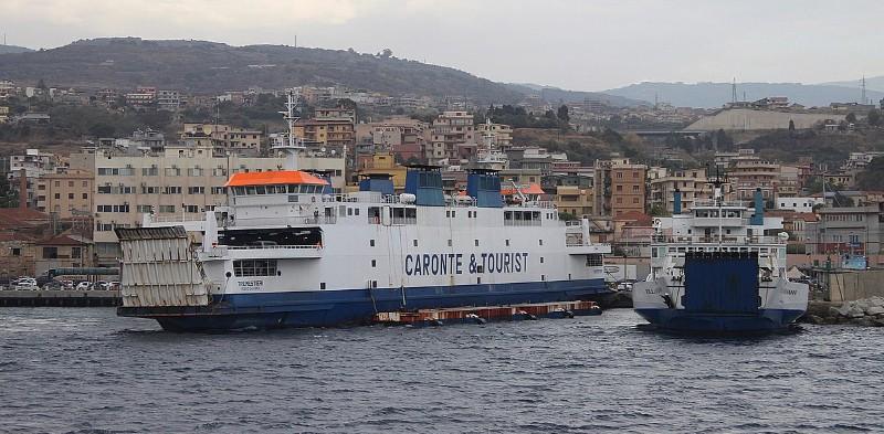 Coronavirus, Caronte & Tourist: «Da mercoledì 15 nuove tariffe agevolate per i professionisti pendolari sullo Stretto»