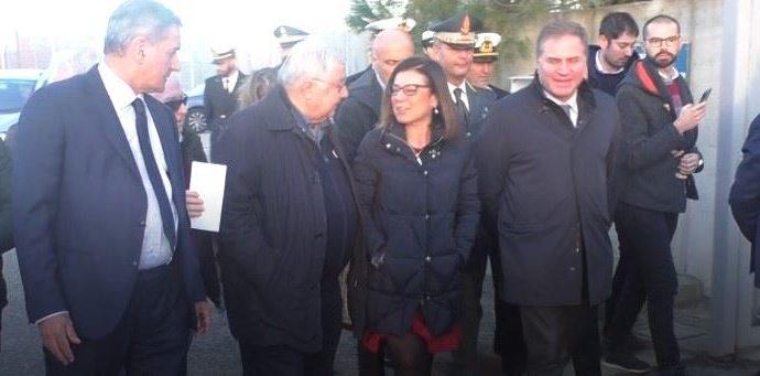 Porto di Gioia, se la ministra pensa a parcheggiare il burocrate