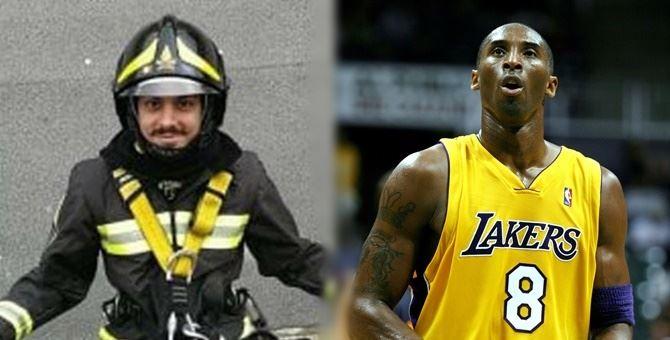 Nino Candido e Kobe Bryant avranno una via. Il sì del sindaco