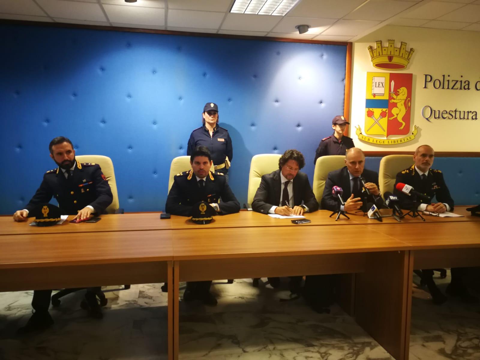 'Ndrangheta, decapitata la cosca Labate: 14 arresti a Reggio NOMI E DETTAGLI