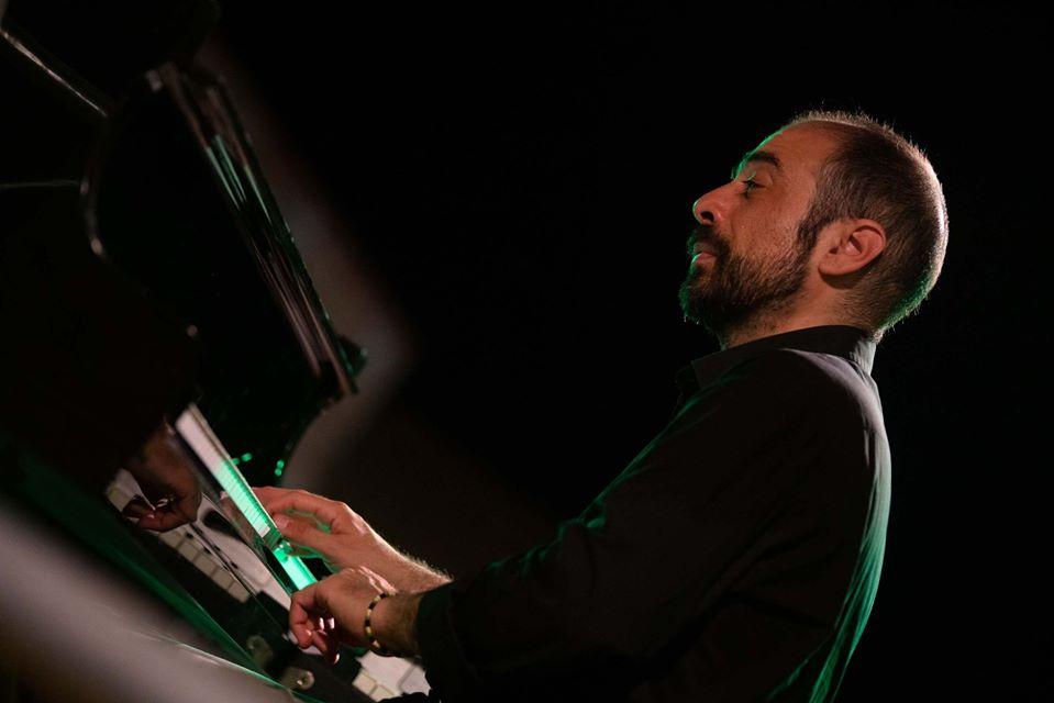 """""""Musica Jazz"""", il pianista reggino Locatelli tra i primi otto migliori nuovi talenti"""