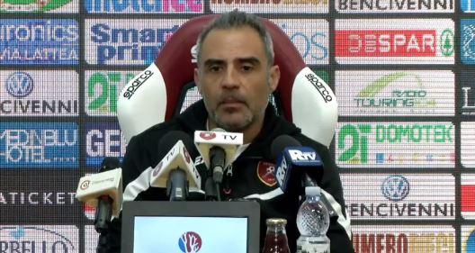 Toscano: «Contro il Bari, gara importante ma non decisiva»