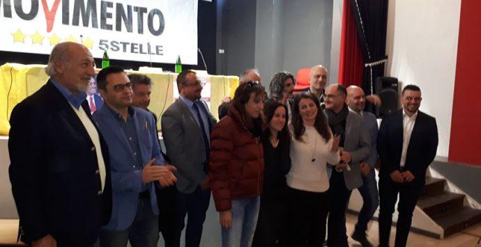 Movimento 5 Stelle, il programma di Aiello: 10 punti per cambiare la Calabria