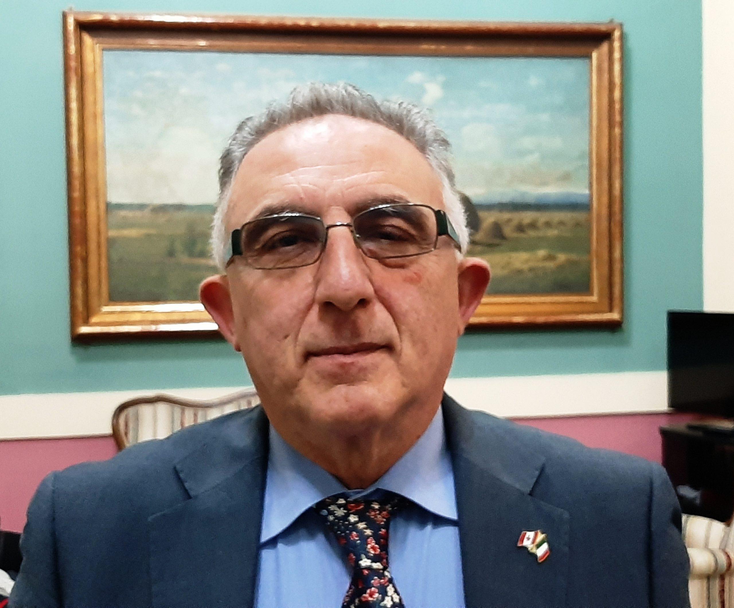 Nomina Zucatelli, Repaci: «Il nostro futuro vogliamo deciderlo noi»