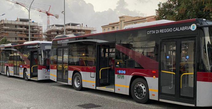 Trasporti, domani il primo autobus Atam arriverà a Paterriti