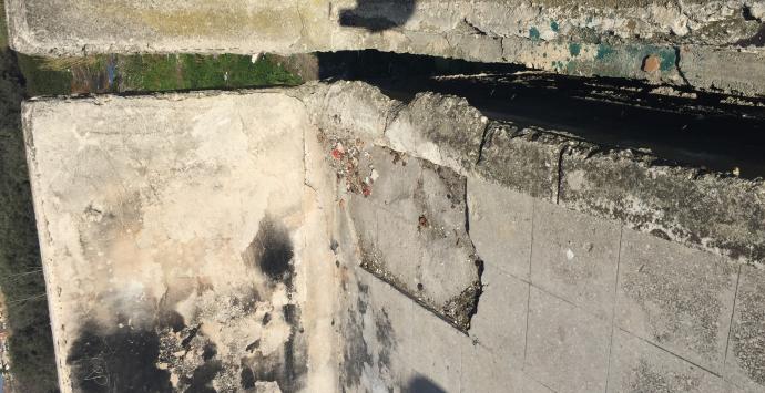 Gioia Tauro, Marziale denuncia lo stato potenzialmente letale della Ciambra