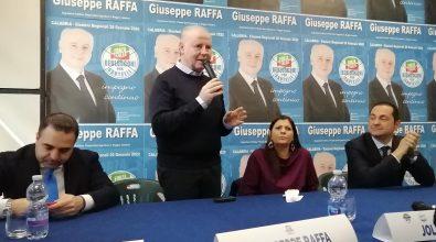 Raffa contro Morra: «Impresentabili? Atto di barbarie»