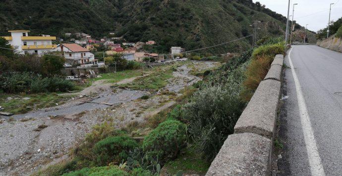 Rischio idrogeologico a Valanidi, l'allarme di Crea: «Intervenire subito»