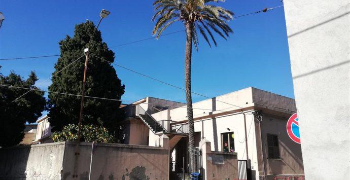 Futuro incerto per la scuola primaria Demetrio Cuzzupoli di Lazzaro