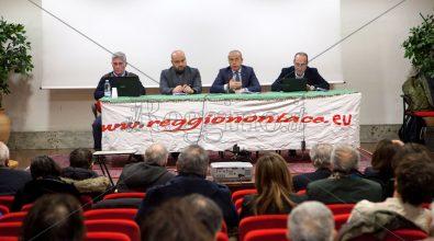 Dieci anni in prima linea a tutela degli ultimi, ReggioNonTace lancia la sfida per il futuro