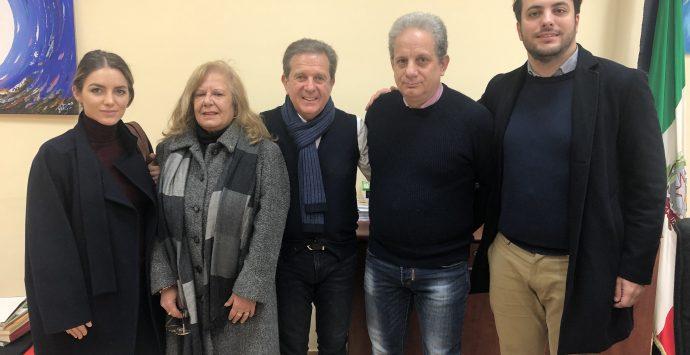 """Fondazione """"La Casa di Giacomo""""  e Rotary per un protocollo di screening cardiologico"""