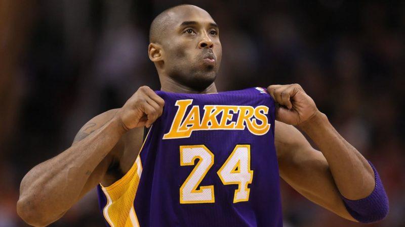 Reggio piange Kobe Bryant. La stella Nba morta in un incidente