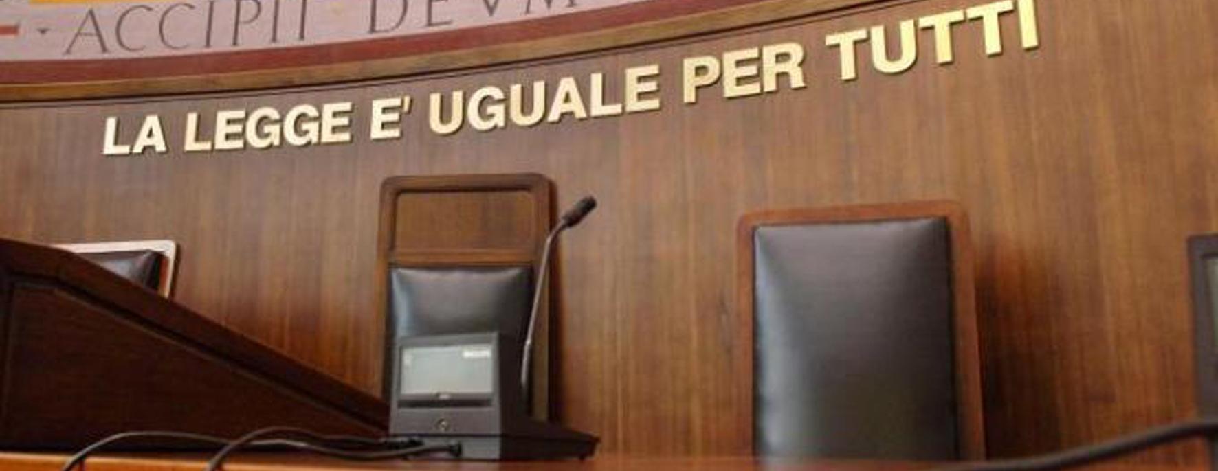 'Ndrangheta, condannati a Roma tre esponenti del clan Crea