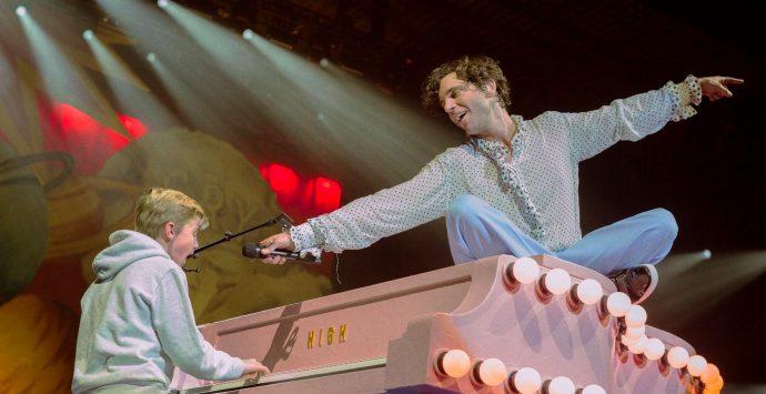 Mika, la popstar mondiale l'8 febbraio al Palacalafiore di Reggio Calabria