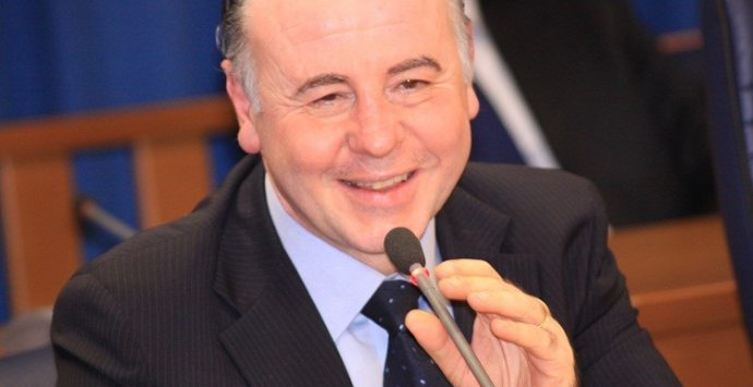 """Giuseppe Raffa fra gli """"impresentabili"""" alle elezioni regionali della Calabria"""
