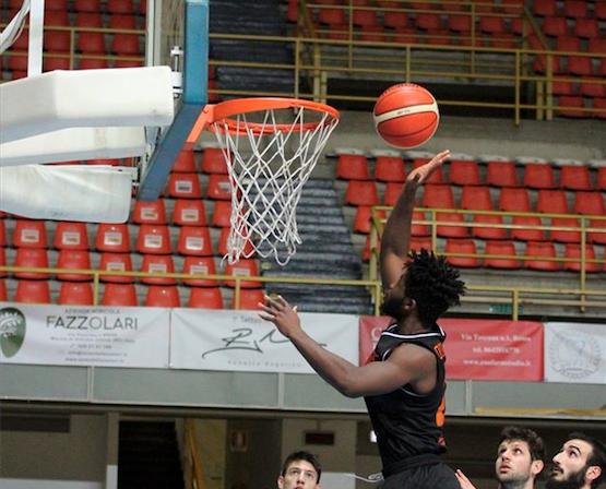 Viola Basket, contro Lamezia a caccia della decima vittoria consecutiva