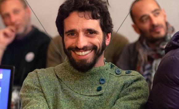 Reggio Calabria, fiocco azzurro per il candidato a sindaco Pazzano: è nato Giuseppe