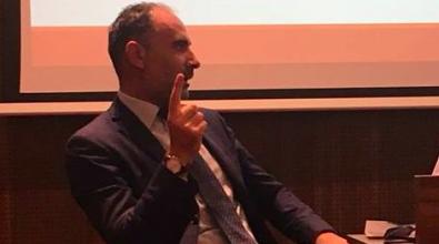 Il reggino Viglianisi Ferraro guest professor in un ciclo di lezioni internazionali