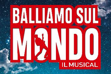 """""""Balliamo sul mondo"""", nuove promozioni per lo show con le canzoni di Ligabue"""