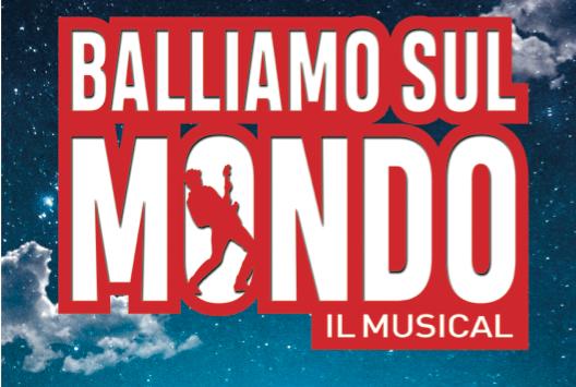 """Annullato """"Balliamo sul mondo"""", previsto domani sera al teatro Cilea"""