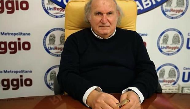Reggio, è morto il dottor Antonio Scaramozzino