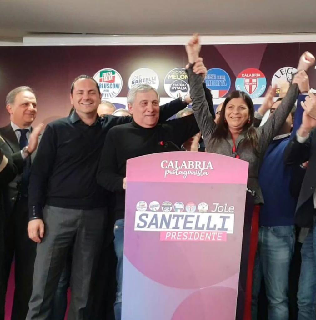 Jole Santelli, 8 mesi di governo della Calabria tra supermanager e lockdown