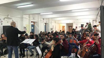 """Polistena, nasce l'orchestra sinfonica del Liceo """"Rechichi"""""""