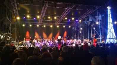 Le orchestre di Cinquefrondi e Reggio protagoniste al Capodanno di Genova