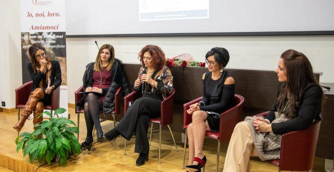 A Cittanova protagoniste le storie di donne affette da disturbi alimentari