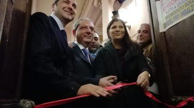 Regionali Calabria, chi è Candeloro Imbalzano candidato di Forza Italia a Reggio