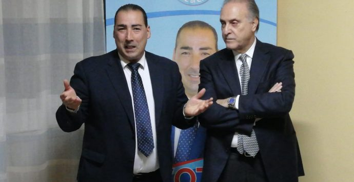 Regionali Calabria, chi è Riccardo Occhipinti candidato dell'Udc a Reggio